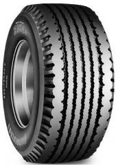 Los neumáticos de carga 385/65Р22,5; los