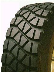 Los neumáticos de carga 425/65Р22,5; los