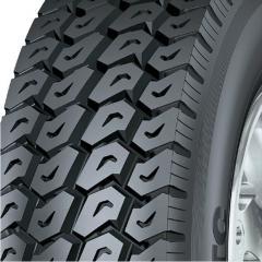 Los neumáticos de carga 445/65Р22,5; los