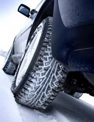 ¡Los neumáticos Invernal, el Autoneumático