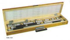 Nutromera micrometric SGM - Filetta™ (Netherlands)