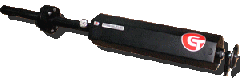 THE TORSION HYDRODYNAMIC KAVITATOR OF PULSAR-ST 1,