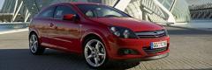 Автомобили легковые Opel Astra GTC