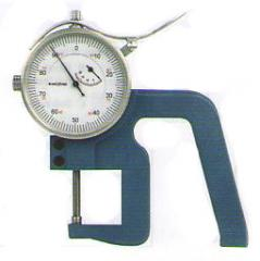 THICKNESS GAUGE INDICATOR TYPE Tp/TEC SGM-Point ™