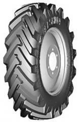 Tires for agricultural machinery 13,6-20, rubber