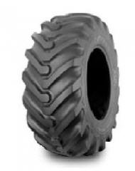 Tires for agricultural machinery 16.9-24, rubber