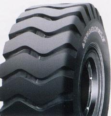 Los neumáticos para las grúas, el Neumático