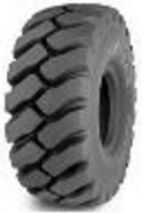 Los neumáticos para los coches mineros, el