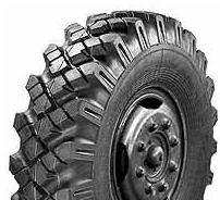 Tires for career equipment 27.00-33, rubber for