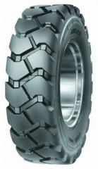 Los neumáticos neumático para los cargadores: