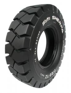Pneumatic tires for loaders: 12-16,5; 10/80-20;