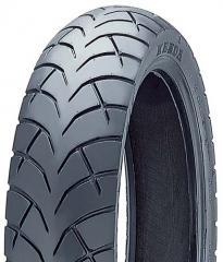 Los neumáticos, el motocaucho KENDA. Los