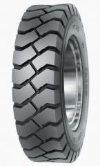 Pneumatic tires for loaders 6.50-10, rubber for