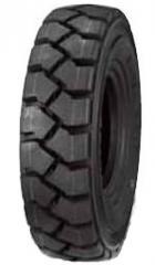 Los neumáticos neumático para los cargadores