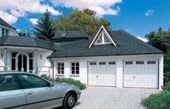 Gate garage Renomatic of 2500х2125 and 2500х2250