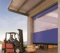 Gate are warehouse, high-speed (high-speed) gate,
