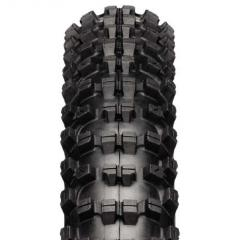 Spare parts for motorcycles: tires for