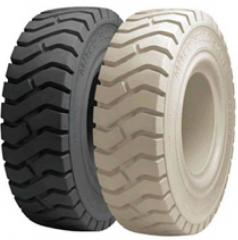 Tires for loaders elastic 18-7-8, rubber for car,