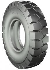 Tires for loaders elastic 8.25-15, rubber for car,