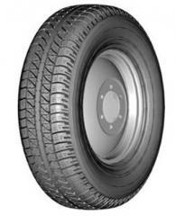 Los neumáticos de Bielorrusia Bobrouisk-BSHK, el