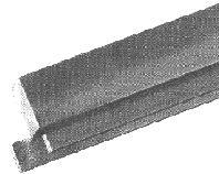 Aluminum tire AD0 of 5х50х3000 mm