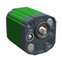 Hydraulic pump of gear