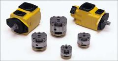 Construction machinery components and spare parts