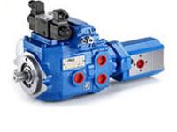 Hydraulic pumps are gear
