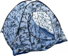 Tent for winter fishing