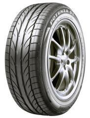 Las cubiertas y el neumático R10, el caucho para