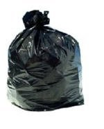 Garbage bags of 30 l.
