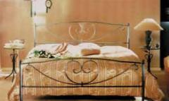 Мебель кованая Кровать