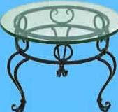 Мебель кованая Стол