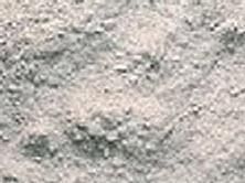 Мертель шамотный огнеупорный МШ-36 (мешок 25 кг)