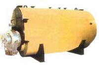 Котел ВК-22 / КСВа-7,6 водогрейный стальной