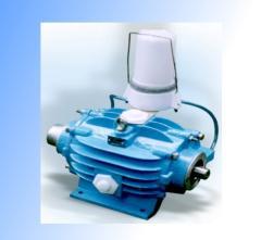 Department of Internal Affairs 10 Pump UVD-10 pump