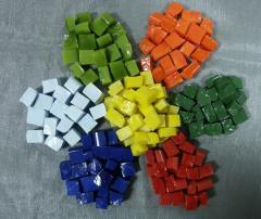 Смальта-камешки для Декора от производителя в