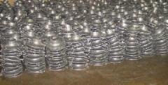 Aluminum molding, Non-ferrous metals