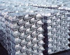 Aluminum, Non-ferrous metals and alloys