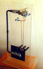 Автоматика пневмогазовая для отопительных котлов