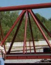 Hangars are construction, hangars granaries,
