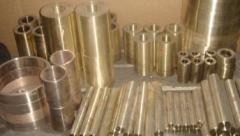 Brass alloys