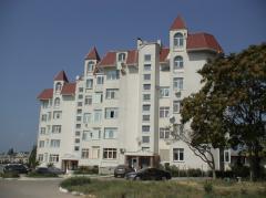 Продается VIP квартира в центре Севастополя