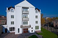 Продажа гостиницы в центре Севастополя