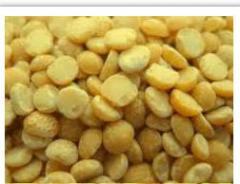 Grain pea from the producer, Zaporizhia, Ukraine