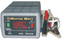 Automatic charger 5-10A 12B of the 2nd regime