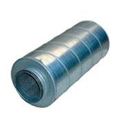 Шумоглушители для вентиляции ГП,  ГТП,  ГТК