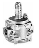 Отсечной регулятор давления (RG/2MT) или