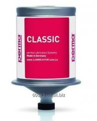 Lubricators of perma CLASSIC SF01