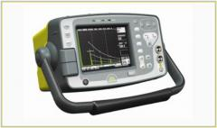 Ultrasonic defectoscope SiteScan 250S